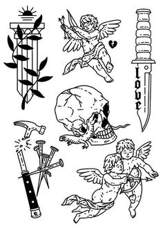 I live the temple pole Body Art Tattoos, Tribal Tattoos, Small Tattoos, Tatoos, Tattoo Sketches, Tattoo Drawings, Future Tattoos, Tattoos For Guys, Tatuagem Old Scholl