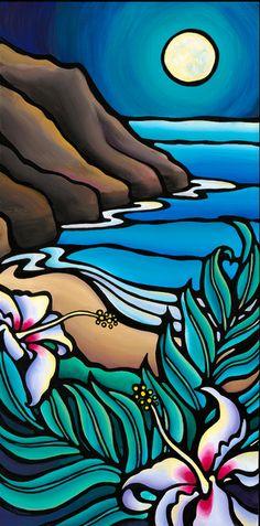Shoreline, Jordan Dodson