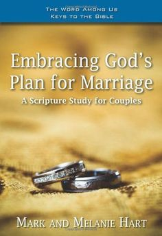 Embracing God's Plan for Marriage: A Bible Study « LibraryUserGroup.com – The Library of Library User Group