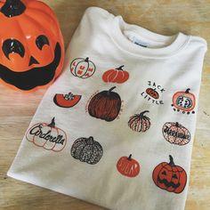 Pumpkin T-Shirt Halloween Shirt Screen print shirt Foodie Gift Clothing Gift - Inspirational T Shirts - Ideas of Inspirational T Shirts - Halloween Outfits, Halloween Tags, Halloween Shirt, Fall Outfits, Halloween Clothes, Halloween Stuff, Fall Halloween, Halloween Vinyl, Halloween Inspo