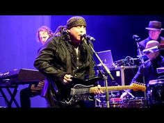 Little Steven & The Disciples Of Soul - Until the Good Is Gone - Indigo2, London - October 2016 - YouTube