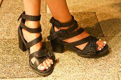 Brand:Alexander Wang  More photo at:   http://www.fashionsnap.com/streetsnap/2012-06-08/16555/#