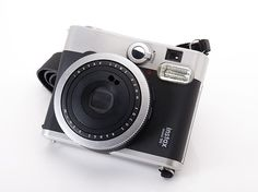 Gear of the year: Allison's choice - Fujifilm Instax mini 90