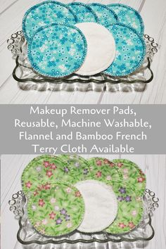 Eco friendly, soft, machine wash and dry. Great for washing your face, removing makeup and applying toner. Makeup Remover Pads, Wash N Dry, Wash Your Face, Beach Mat, Eco Friendly, Etsy Seller, Outdoor Blanket, Handmade Items, How To Apply