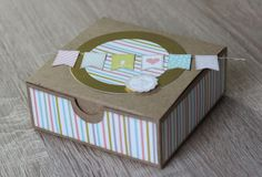small gift box with banner #Sale-A-Bration2014