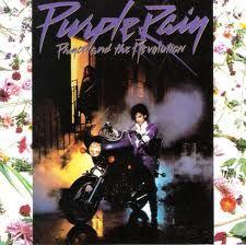 Purple Rain, purple rain......