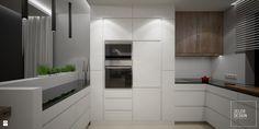 New house - experimental render - zdjęcie od ZELER-DESIGN - Kuchnia - Styl Nowoczesny - ZELER-DESIGN