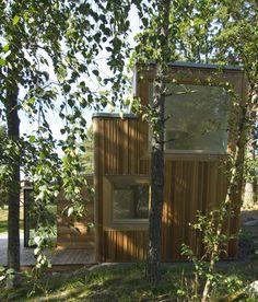 Gallery of Wood House / Schlyter   Gezelius Arkitektkontor - 10