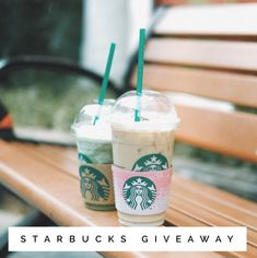 The Ottawa Mommy Club is pleased to take part in the $100 Starbucks Gift Card Giveaway! Open Worldwide and ends on June 1st, 2018. Good Luck!