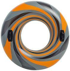 Intex Swim Tube River Float Tube Vortex Swimming Pool Accessories Inflatable New #Intex