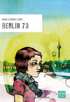 """Berlin 73"" de EHRET Marie-Florence"