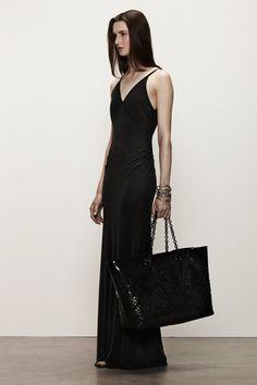 Bottega Veneta Resort 2013. I want that bag so badly!