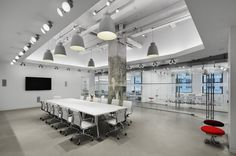 Workwell Partners at | Li & Fung | New York City