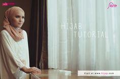 Hijab Tutorial Special Eid ul-Fitr 1435 H with Zahratul Jannah