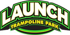 this represents all of the trampoline parks all around the world