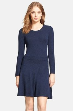 Joie sweater dress, 40% off (for more Cyber Monday sales -- http://chicityfashion.com/cyber-monday-sales/)