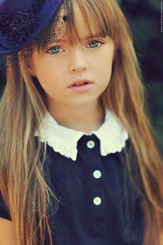 adorable... love her eyes by caroline