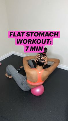 Quick Workouts, Gym Workout Tips, Ab Workout At Home, Body Workouts, Workout Videos, Abs And Obliques Workout, Workout For Flat Stomach, Fitness Tips, Fitness Motivation