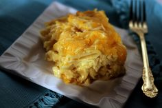 Dear SOS: I have been to Lawry's Carvery many times. I wish I knew how to make their baked macaroni and cheese. I hope you can acquire this recipe. They have many of their recipes on the website, but the mac 'n' cheese is not on it. Arlene Rebuyon Rancho ...