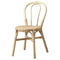 Our favourite new Ikea products from the 2017 catalogue: VIKTIGT Chair, rattan, $80
