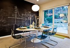 Acrylic Chairs Design Ideas, Pictures, Remodel and Decor