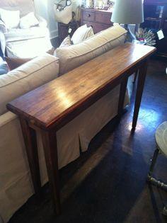 Awesome Handmade Barnwood Furniture