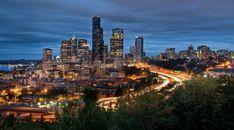 Seattle United States Washington