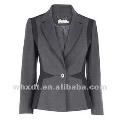 women's work suits | fahion name brand suit jacket for women, View suit jacket for women ...