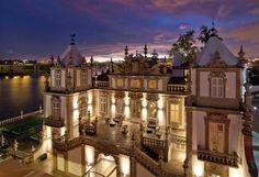 PORTO: Book Pestana Palacio do Freixo, Porto on TripAdvisor: See 581 traveler reviews, 952 candid photos, and great deals for Pestana Palacio do Freixo, ranked #3 of 101 hotels in Porto and rated 4.5 of 5 at TripAdvisor.