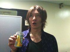 吉井和哉 Flowers & Powerlight Tour 2011.6.2@NHKホール