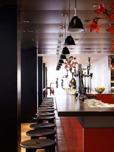Hotel Design : CitizenM Glasgow Hotel by Concrete Architectural Associates