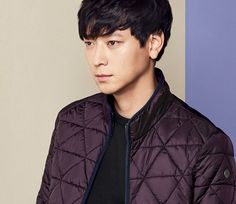 Kang Dong Won to model for Kolon Sports | Koogle TV