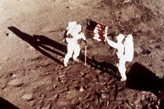 Moon landing anniversary: Will US ever go back? - CSMonitor.com