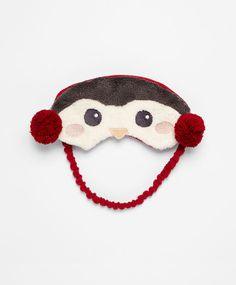 Penguin sleeping mask - OYSHO