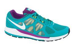 Nike Zoom Elite+ 5 Women's Running Shoes (SS12)