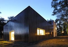 Potasze House by Neostudio Architekci