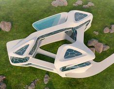 Architecture Design, Museum Architecture, Facade Design, Futuristic Architecture, Concept Architecture, Amazing Architecture, Ing Civil, Bartlett School Of Architecture, Future Buildings