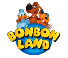 sommerland og forlystelsesparken BonBon-Land, forlystelser, sjov og oplevelser for børn