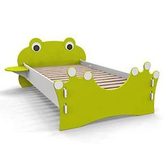 Frog Bed