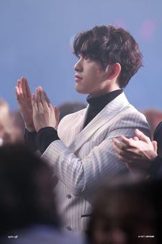 jinyoung, got7, and jackson Bild