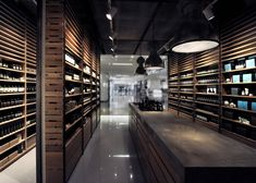 Interview with Aesop skincare founder Dennis Paphitis on retail design