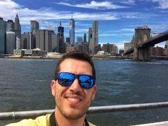 NY oferece diversas opções para o público LGBT. Amilton Fortes, do blog Turisteiro, foi viajar para os Estados Unidos (EUA) e montou o Guia Gay de Nova York especialmente para o Viaja Bi!, dando as melhores dicas de balada gay, sauna gay, sobre gorjetas (tips) e muito mais.