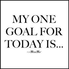 ¡Márcate un reto para hoy! #MissMeJeans