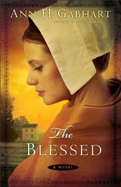 Blessed, The: A Novel by Ann H. Gabhart http://www.amazon.com/dp/B0062GNCGU/ref=cm_sw_r_pi_dp_tajKub0X3MDVT