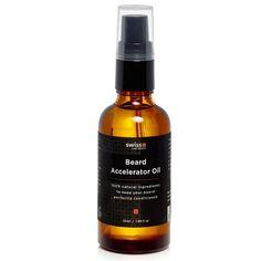 Beard Oil and Beard Conditioner - Beard Growth Accelerator, For Stronger, Fuller Healthier Beard Growth 30 Millilitre: Amazon.co.uk: Beauty