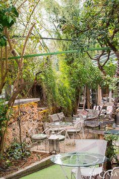 Πρωτομαγιά στην Αθήνα: 7 μαγαζιά με ανθισμένους κήπους και μυστικές αυλές για καφέ [εικόνες] | iefimerida.gr