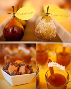 Cute Thanksgiving Treats | ... Thanksgiving that is just too cute not to share! So yummy looking and