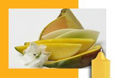 Mangotini - tropical, juicy mango is stirred with sweet melon and a spritz of pineapple for added island flavor. Picture yourself under a swaying palm tree.   www.partylite.biz/debbiefreund