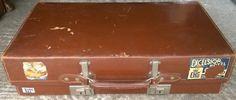 Kufor REVELATION - 1 Suitcase, Briefcase