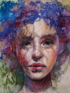 7102 Portretschilderen 10 lessen – engelbertus